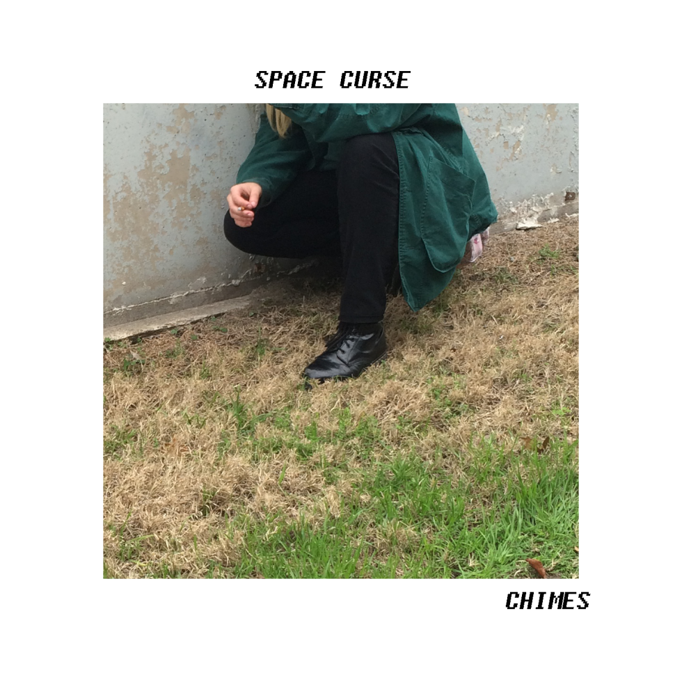 space curse - Chimes - cover